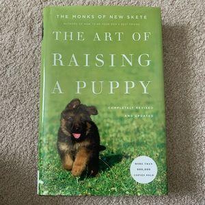 EUC | The Art of Raising a Puppy